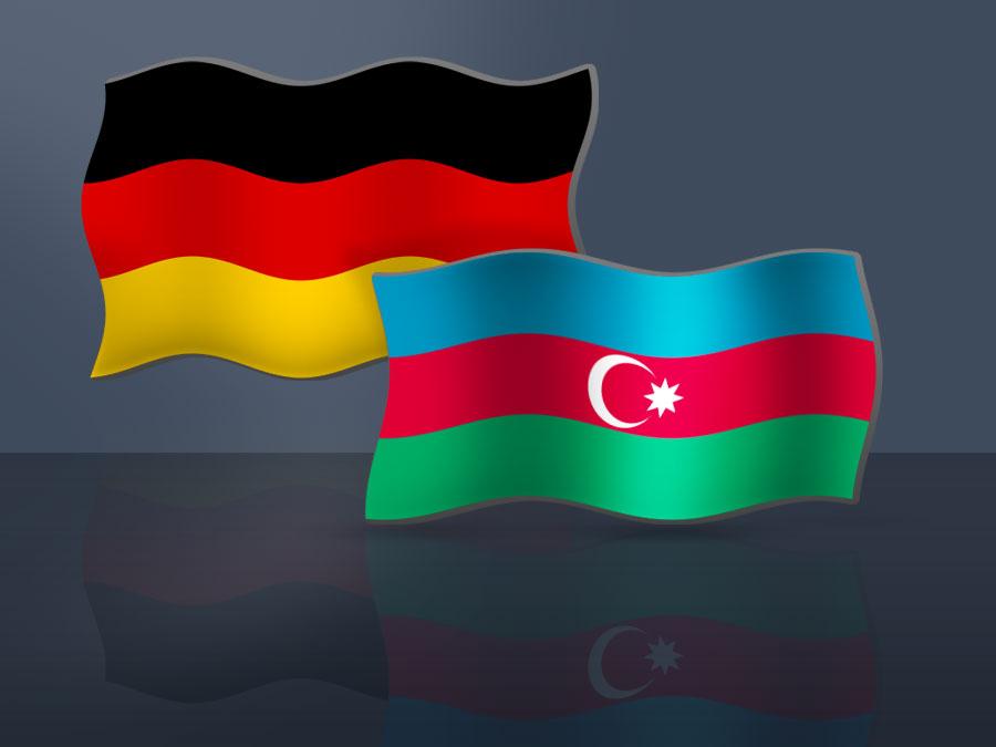 Deutschland Gegen Aserbaidschan